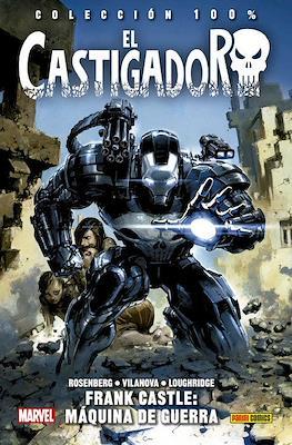 El Castigador. 100% Marvel HC (Cartoné) #4