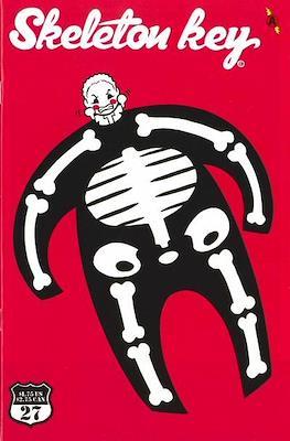 Skeleton key (Comic Book) #27