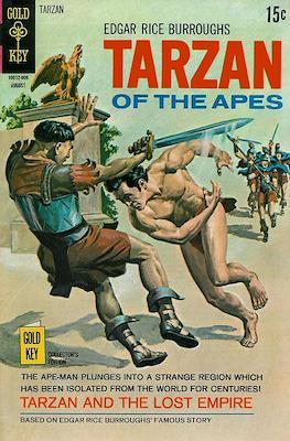 Tarzan (Comic-book) #194