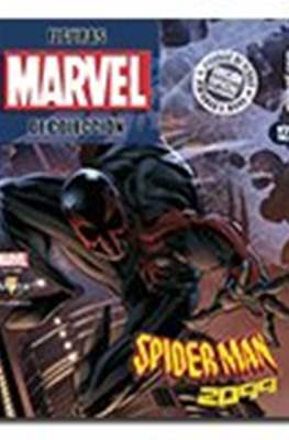 Figuras Marvel de colección #123