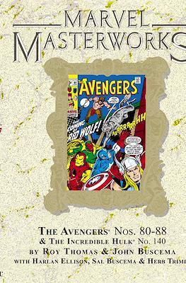 Marvel Masterworks (Hardcover) #117