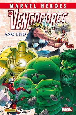 Marvel Héroes (Cartoné) #40