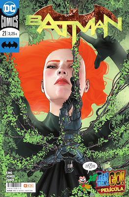 Batman: Nuevo Universo DC / Renacimiento (Grapa) #76/21