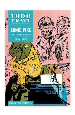 Todo Pratt - Edición coleccionista (Cartoné) #35
