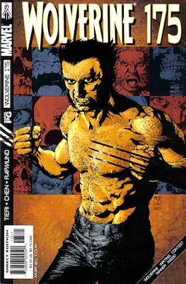 Wolverine (1988-2003) (Comic Book) #175