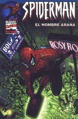 Spiderman Vol. 6 El Hombre Araña (2002-2006) (Rústica 80 pp) #11