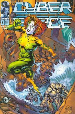 Cyberforce Vol. 2 (1996-1997) (Grapa 32-48 pp) #8