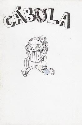 Cábula (Fanzine con Z) #2