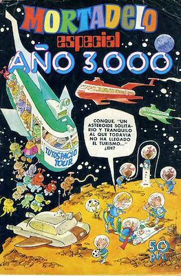 Mortadelo Especial / Mortadelo Super Terror (Grapa 100 / 76 pp) #18
