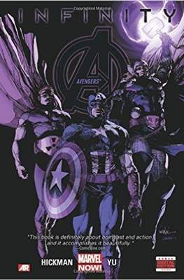 Avengers (Softcover) #4