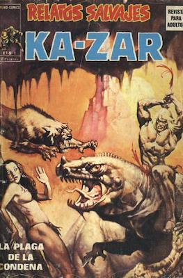 Relatos salvajes (1974-1980) #6