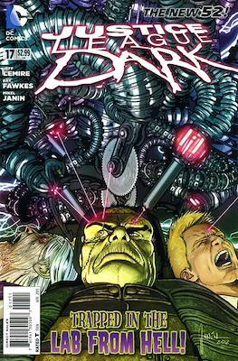 Justice League Dark Vol. 1 (2011-2015) (Comic-Book) #17
