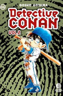 Detective Conan. Vol. 2 (Rústica 96-192 pp) #46