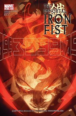 The Immortal Iron Fist (2007-2009) (Digital) #21