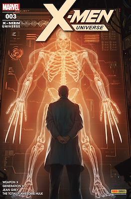 X-Men Universe Vol. 5 #3