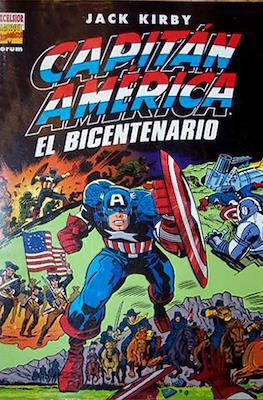 Capitán América: El bicentenario (2000)