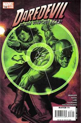 Daredevil Vol. 2 (1998-2011) (Comic-Book) #108