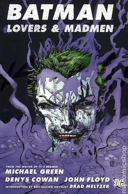 Batman Confidential (2006- #2