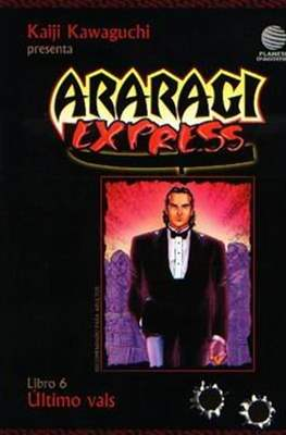 Araragi express #6