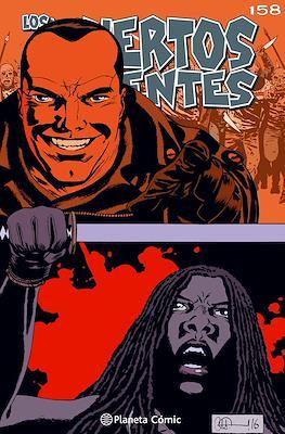 Los Muertos Vivientes (Digital) #158