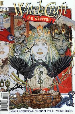 Witchcraft: La Terreur (Comic Book) #3