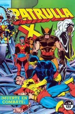 La Patrulla X Vol. 1 (1985-1995) #14