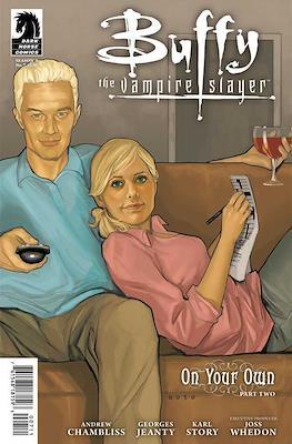 Buffy The Vampire Slayer Season 9 (Comic Book 24 pp) #7