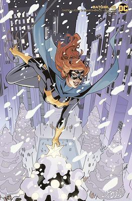 Batgirl Vol. 5 (2016- Variant Cover) (Comic Book) #42