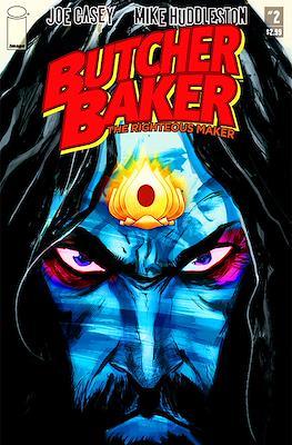 Butcher Baker The Righteous Maker (Comic Book) #2
