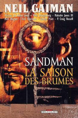 Sandman (Cartonné) #4