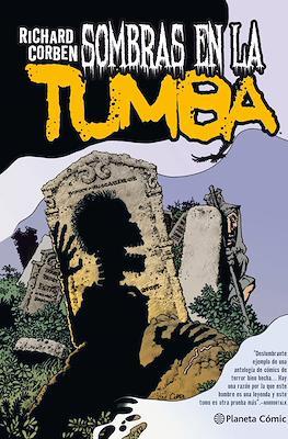 Sombras en la tumba (Cartoné 288 pp) #