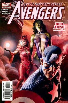 The Avengers Vol. 3 (1998-2004) (Comic-Book) #66