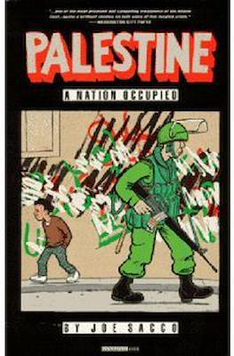 Palestine #1