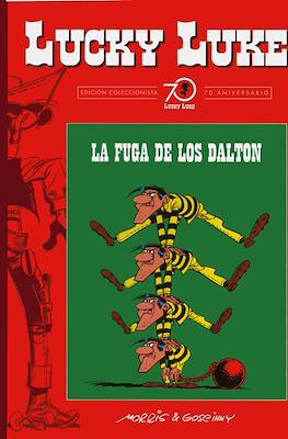 Lucky Luke. Edición coleccionista 70 aniversario