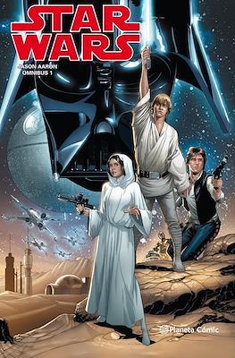 Star Wars Omnibus (Cartoné 680-536 pp) #1