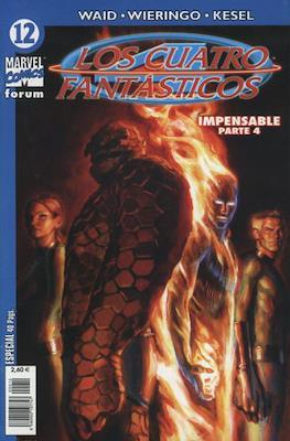 Los 4 Fantásticos Vol. 5 (2003-2004) (Grapa 24 pp) #12