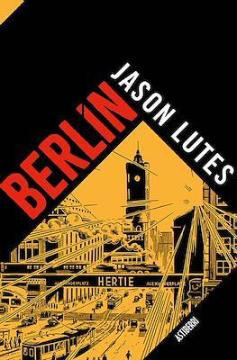 Berlín (Cartoné 592 pp) #