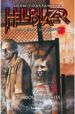 Hellblazer #4