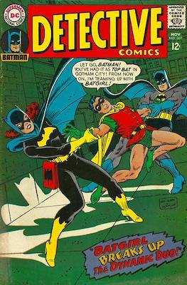 Detective Comics Vol. 1 (1937-2011; 2016-) (Comic Book) #369