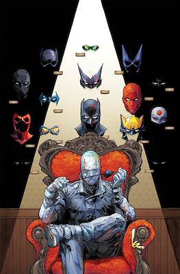 Detective Comics Vol. 1 (1937-2011; 2016-) (Comic Book) #1029