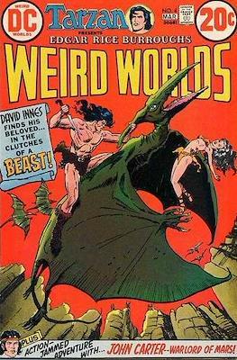 Weird Worlds Vol.1 (1972-1974) #4