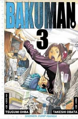 Bakuman (Paperback) #3