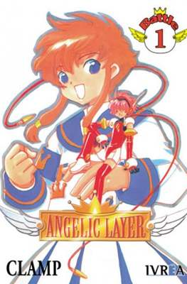 Angelic Layer #1
