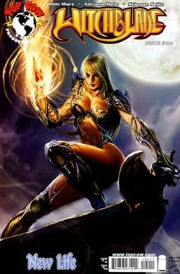 Witchblade (Comic Book) #104