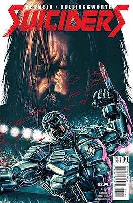 Suiciders (comic book) #4