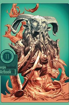 Colección Artbooks de autores españoles (Rústica) #11
