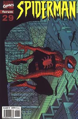 Spiderman Vol. 5 (1999-2002) (Rústica 128 pp) #29