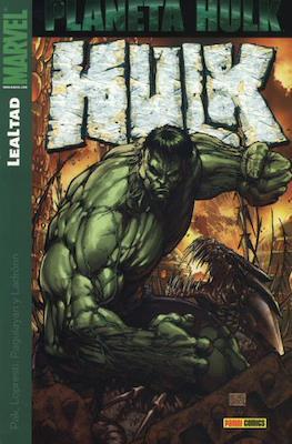 Hulk (2005-2008) #11