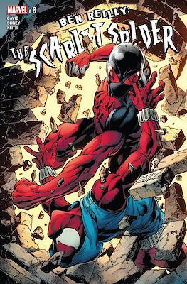 Ben Reilly: The Scarlet Spider #6