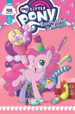 My Little Pony: Friendship Is Magic #94